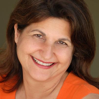Dorothy Spirus   Writer, Instructor, Actress